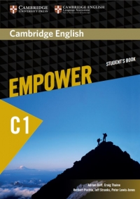 C1 Cambridge English Empower C1 SB
