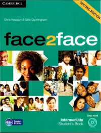 B1 Cambridge Face 2 face Intermediate Student's Book