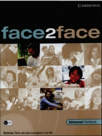 C1 Cambridge Face 2 face Advanced Workbook