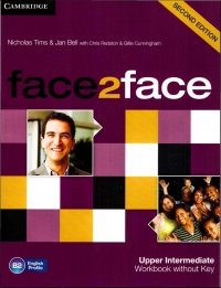 B2 Cambridge Face 2 face Upper Intermediate Workbook