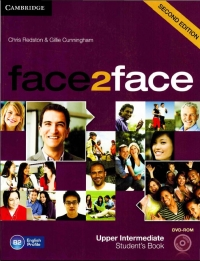 B2 Cambridge Face 2 face Upper Intermediate Student's Book